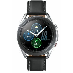 Samsung Galaxy Watch3 45mm Smartwatch for $281