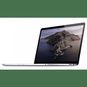 "Apple MacBook Pro i7 15.4"" Laptop (2013) for $769"