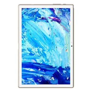 Blackview Tab8E 10.1 inch Android 10.0 Google Play Tablets, 3+32GB 13.0MP Rear Camera, GPS, FM, 5G for $160