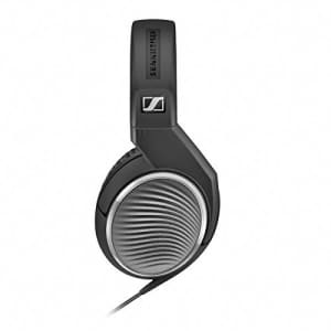 Sennheiser HD471G Headset with Inline Mic and 3 Button Control (Discontinued by Manufacturer) for $75