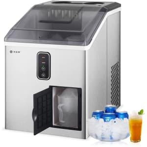 Iker Countertop Ice Maker for $250