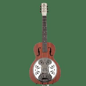 Gretsch G9200 Boxcar Roundneck Resonator Acoustic Guitar for $449 + $100 Bonus Bucks