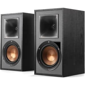 Klipsch R-51PM Powered Bluetooth Speaker Pair for $411