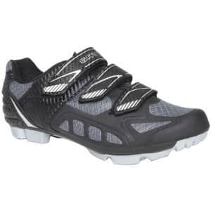 Gavin Men's and Women's MTB Mountain Bike SPD Cycling Shoes for $45