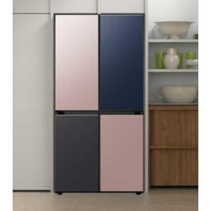 Samsung Bespoke Refrigerators: Up to $740 off