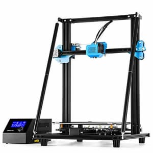 Creality 3D Printer CR-10 V2 New Version and Firmware Upgrade Silent Mainboard Resume Printing for $409