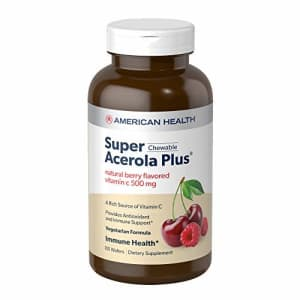 American Health Acer.Plus 500mg SPR for $14