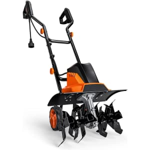 DSF 12A Electric Tiller for $80