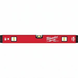 Milwaukee Electric Tool MLBXM24 Electric Magnetic Box Level for $117