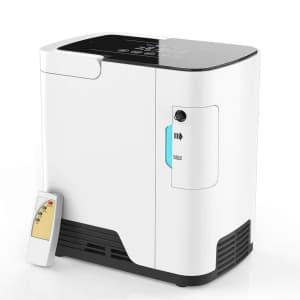Boswell 1- to 7-L Oxygen Concentrator for $375