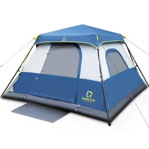 Qomotop Instant Camping Tent from $74