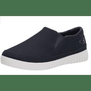 Skechers Men's Naiter Mesh Slip-On Shoes for $23