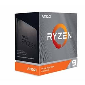 AMD Ryzen 9 3900XT 12-core, 24-Threads Unlocked Desktop Processor Without Cooler for $993