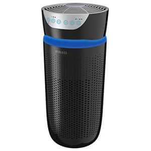 HoMedics TotalClean Tower Air Purifier for Viruses, Bacteria, Allergens, Dust, Germs, HEPA Filter, for $133