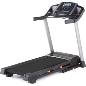 NordicTrack T 6.5 S Treadmill w/ 1-Month iFit membership for $649