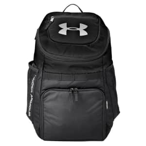 Under Armour Undeniable Backpack for $27