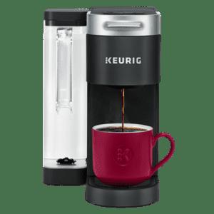 Keurig Brewer Starter Kit: 50% off