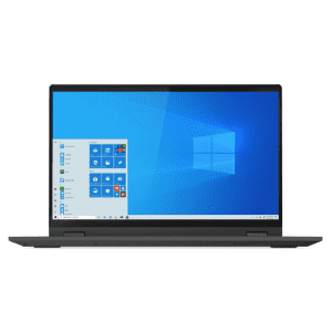 """Lenovo Flex 5i 11th-Gen. i5 15.6"""" 2-in-1 Touch Laptop for $700"""