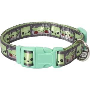 Star Wars The Child Dog Collar for $7
