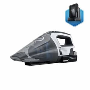 Hoover ONEPWR Cordless Hand Held Vacuum Cleaner, Battery Powered, Lightweight, BH57005, White for $100