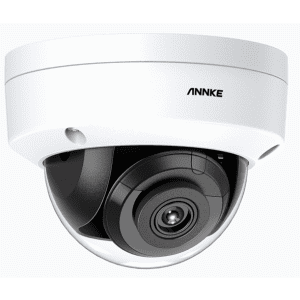 Annke 4K HD PoE IP Dome Security Camera for $100