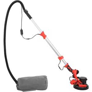 Co-Z Drywall Sander with Vacuum Attachment for $55