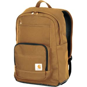 Carhartt Legacy Classic Work Backpack for $47