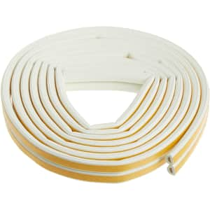 Duck Large Gap Weatherstrip Seal for $5