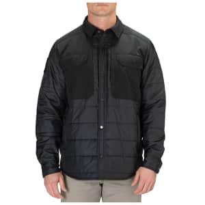 5.11 Tactical Men's Peninsula Insulator Shirt Jacket for $29
