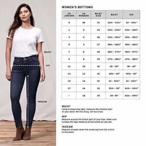 Levi's Women's 501 Original Shorts, Grey Lady, 29 (US 8) for $46