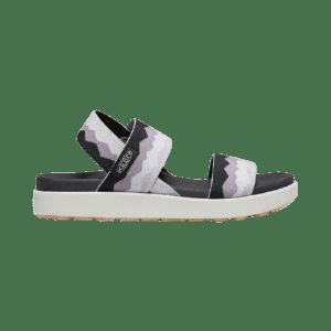 Keen Women's Elle Backstrap Sandals for $50
