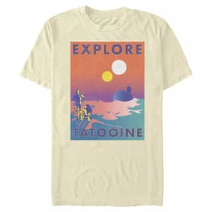 Graphic T-Shirts for All at Target: Discounts on over 6,700 T-shirts