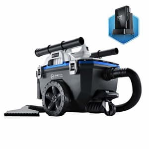Hoover ONEPWR 20V Utility 6 Gallon Cordless Vacuum, Wet/Dry High Capacity Cleaner, Shop Vac, for $169