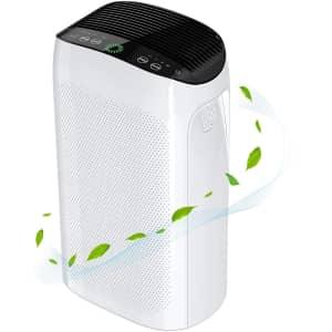 Air Choice Large Room Air Purifier for $180