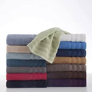 Martex Egyptian with DryFast, Wash Cloth, Cream for $16
