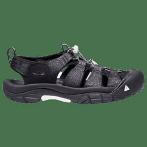 Keen Men's Newport H2 Walking Sandals for $80