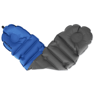 Klymit Cush Inflatable Camping Seat / Pillow for $9
