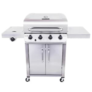 Char-Broil Performance Stainless 4-Burner Gas Grill for $269