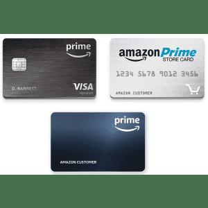 Amazon Prime Card Bonus: 10% back w/ Sony & LG TVs