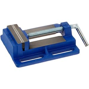 """Irwin Tools Drill Press Vise, 4"""", 226340 for $21"""