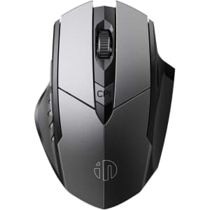 Inphic Bluetooth Wireless Mouse for $9