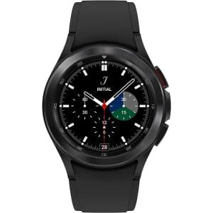 Samsung Galaxy Watch 4 Classic 42mm Smartwatch for $299