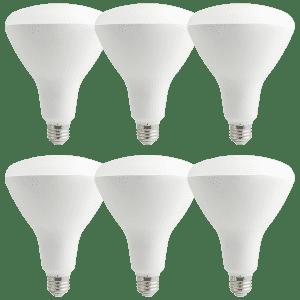 Greentech purePower LED Light Bulb Multi-Packs at MorningSave: from $14