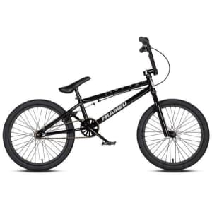 Framed BMX Bikes at The House: Extra 10% off