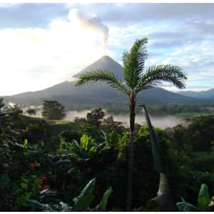 6-Night Costa Rica Hotel, Air, and SUV Rental Vacation Bundle at Travelzoo: for $958 for 2