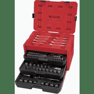 Craftsman 239-Piece Mech Tool Set for $99