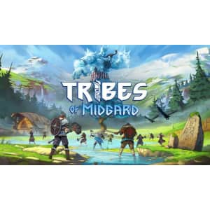 Tribes of Midgard for PC: $16.39