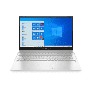 "HP Pavilion 15t-eg000 11th-Gen. i7 15.6"" Laptop w/ 256GB SSD for $590"