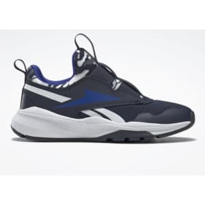 Reebok Kids' XT Sprinter Slip-On Shoes for $24