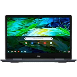 Dell Inspiron Chromebook 14 Kaby Lake i3 2-in-1 Laptop for $510